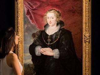 В Лондоне обнаружили потерянную картину Рубенса
