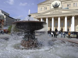 Театры в Москве откроются для зрителей 1 августа