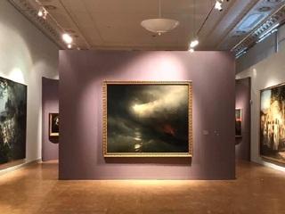 Крупнейшая выставка в Русском музее: Дары. Избранное