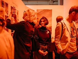 Выставка-фестиваль «всегда кроме когда нет» открывается в Музее Москвы