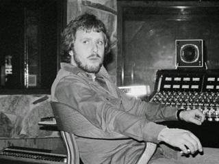Ушёл из жизни продюсер Deep Purple и Iron Maiden Мартин Бёрч