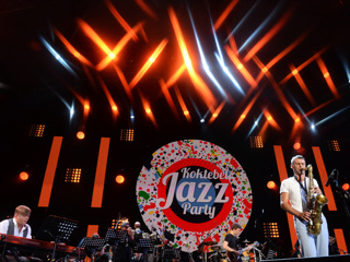 Koktebel Jazz Party назвал первых участников фестиваля-2020