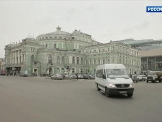 Мариинский театр объявил о переносе балетных спектаклей из-за ограничений по коронавирусу