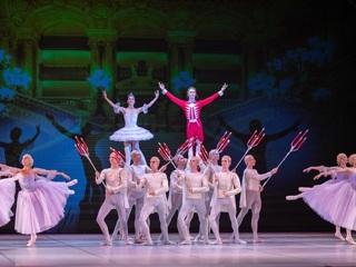 В Башкирском театре оперы и балета открылся новый сезон