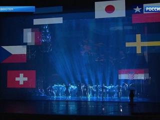 Во Владивостоке назвали победителей Международного кинофестиваля «Меридианы Тихого»