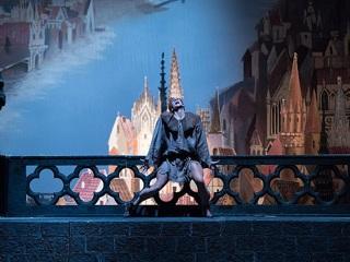 МАМТ покажет 1000-е представление балета «Эсмеральда» в постановке Бурмейстера