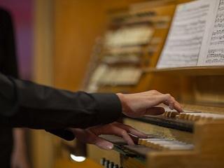Члены жюри Всероссийского музыкального конкурса назвали лучших органистов
