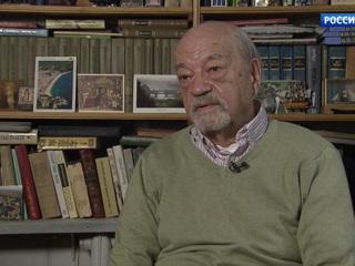 90 лет Игорю Золотусскому