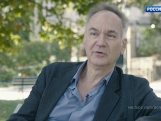 Гонкуровской премии 2020 года удостоен писатель Эрве Ле Телье за роман «Аномалия»