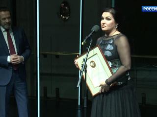 Международную премию Станиславского вручат в Большом театре