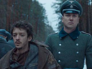 Драму «Уроки фарси», выдвинутую на «Оскар» от Белоруссии, сняли с конкурса