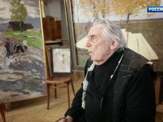 Сегодня простятся с художником Валентином Сидоровым