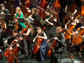 Марафон вподдержку юных музыкантов: проект Юрия Башмета пройдет вэфире телеканала «Россия К» 23января