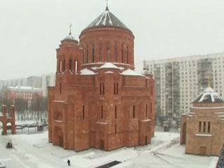 Картинки по запросу Пешком... Москва армянская