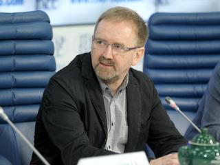 Петр Шепотинник / Автор: Вадим Шульц