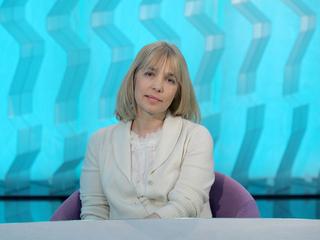 Вера Глаголева / Автор: Вадим Шульц