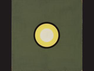 """Р.Заневская-Сапгир  """"Композиция"""", 1968"""