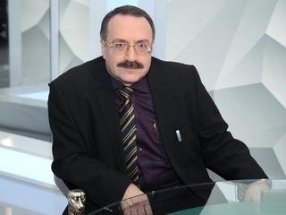 Даниил Крамер / Автор: Вадим Шульц