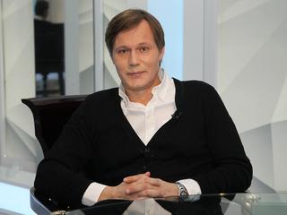 Игорь Гордин / Автор: Вадим Шульц