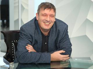 Борис Березовский / Автор: Вадим Шульц