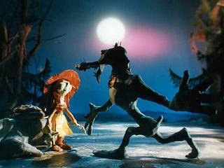 мультфильмы для взрослых красная шапоча