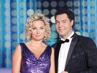 Мария Максакова и Евгений Кунгуров / Автор: Вадим Шульц