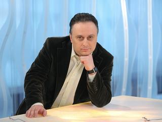 Кирилл Крок / Автор: Вадим Шульц