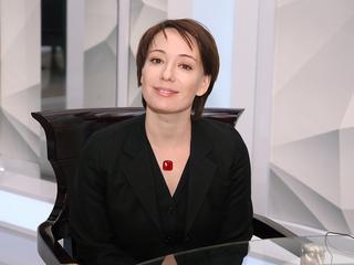 Чулпан Хаматова / Автор: Вадим Шульц