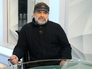 Андрей Могучий / Автор: Вадим Шульц