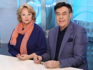 Светлана Варгузова и Юрий Веденеев / Автор: Вадим Шульц