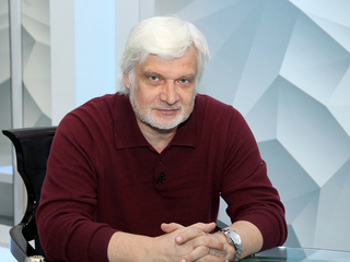 Дмитрий Брусникин / Автор: Вадим Шульц