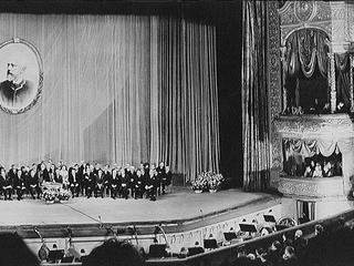 Из истории Конкурса Чайковского. 1970 год / Автор: Фото предоставлено пресс-службой Конкурса Чайковского