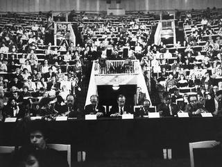Из истории Конкурса Чайковского. 1986 год  / Автор: Фото предоставлено пресс-службой Конкурса Чайковского