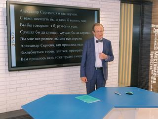 Владимир Аннушкин / Автор: Вадим Шульц