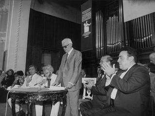 Из истории Конкурса Чайковского. 1994 год / Автор: Фото предоставлено пресс-службой Конкурса Чайковского