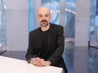 Гойо Монтеро / Автор: Вадим Шульц