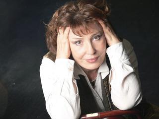 Елена Камбурова / Автор: Фото предоставлено Театром Е.Камбуровой