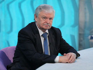 Лиханов Альберт Анатольевич / Автор: Вадим Шульц