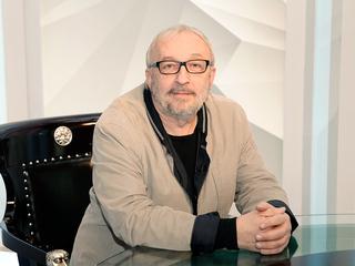 Вячеслав Долгачев / Автор: Вадим Шульц