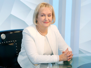 Ольга Таратынова / Автор: Вадим Шульц
