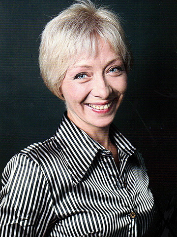 Ангелина Черепанова
