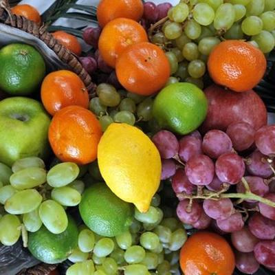 Изменились правила ввоза в Россию овощей и фруктов