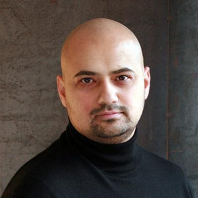 Евгений Горькаев