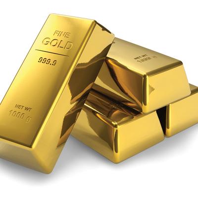 Цены на золото побили рекорд
