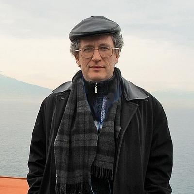 Дмитрий Громов
