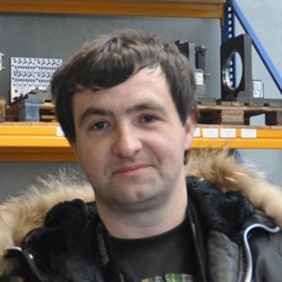 Сергей Сергеевич Симонов