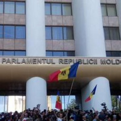 Парламент Молдавии утвердил состав правительства
