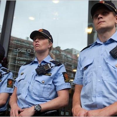 Полиция Норвегии подозревает, что задержанный в Осло гражданин России собирал информацию в здании Стортинга
