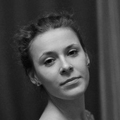 Ольга Бушуева
