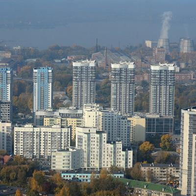 В Екатеринбурге члены молодежных банд продолжают избивать людей прямо в центре города